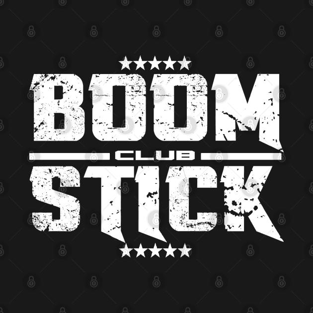 BoomStick Club Logo