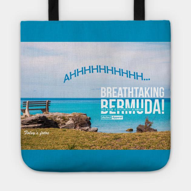 BREATHTAKING BERMUDA