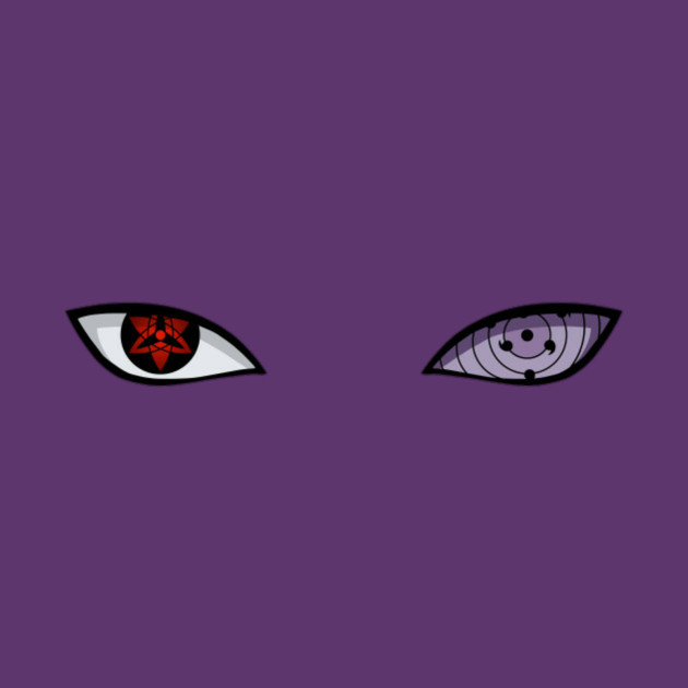 sharingan rinnegan naruto sharingan t shirt teepublic
