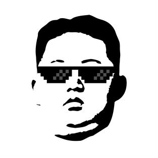 ea506f1c7 Kim Jong Un T-Shirts | TeePublic
