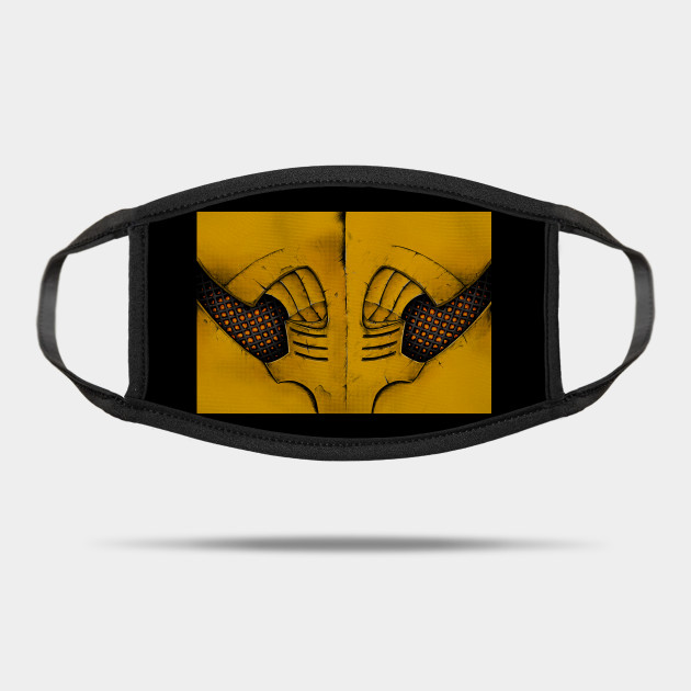 Mk Scorpion Face Mask Scorpion Mask Teepublic