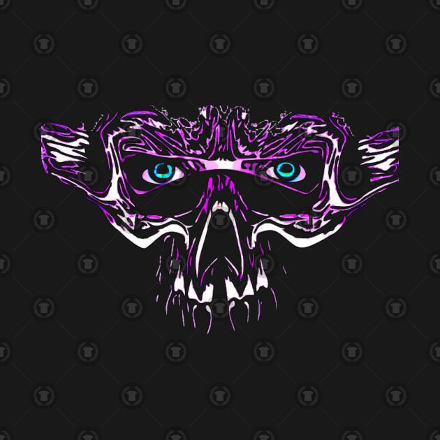 Official :2nd End; Skull Shape Sound