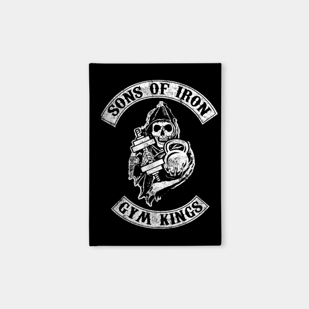 Sons Of Iron Gym Kings Bodybuilding
