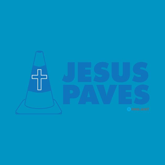 Jesus Paves