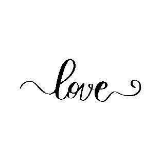 Cute Love Stickers Teepublic