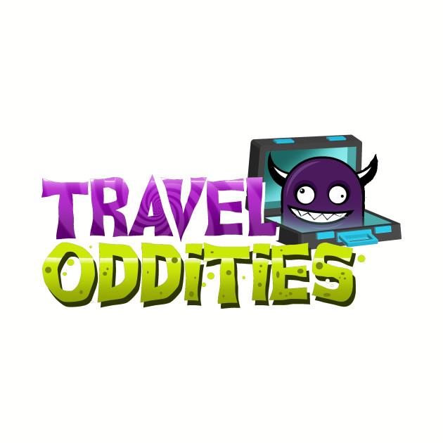 Travel Oddities Todd Design