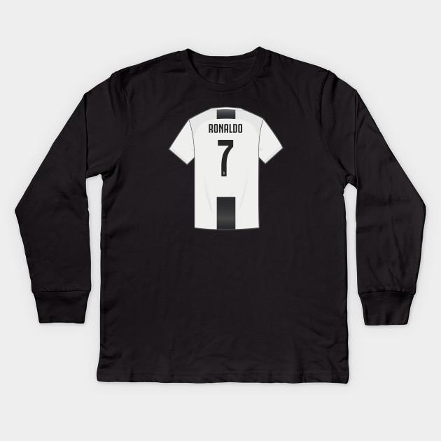 buy online 82610 f47a8 Ronaldo CR7 Jersey