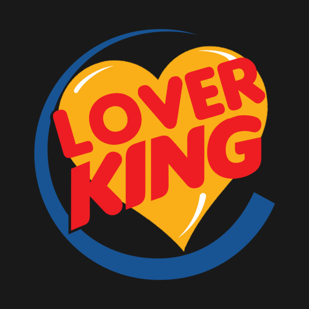 Lover King