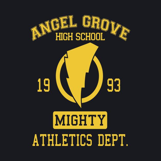 Angel Grove H.S.