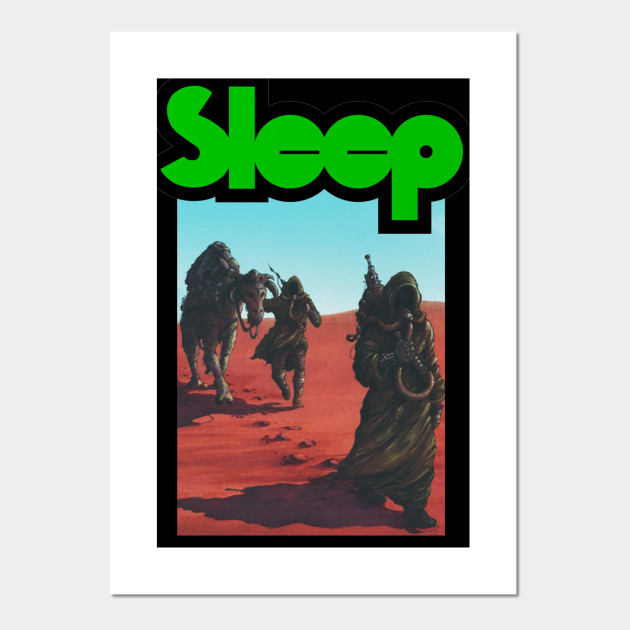 Sleep Dopesmoker