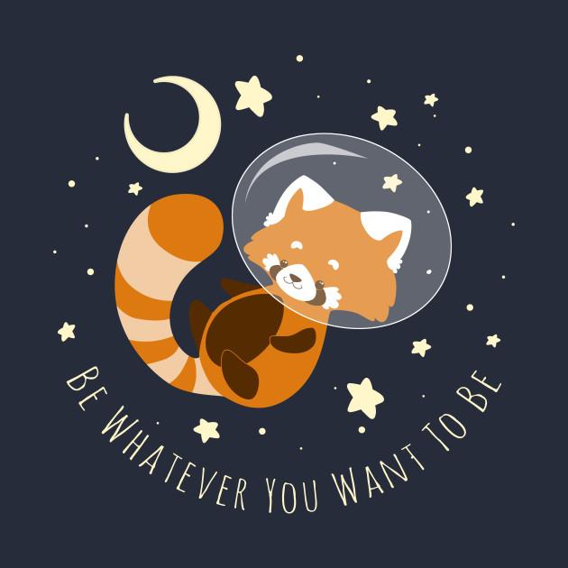 Red Panda Dreams
