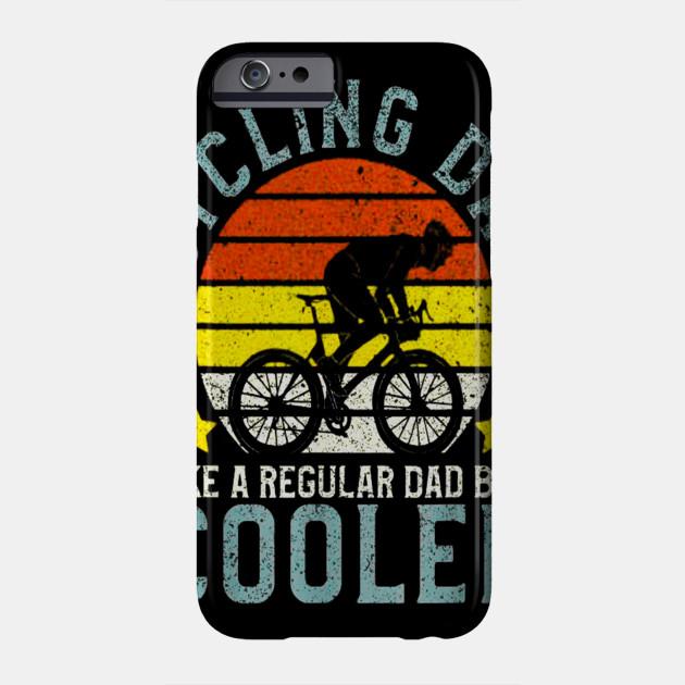 Cycling Dad Bike Rider & Cyclist Father