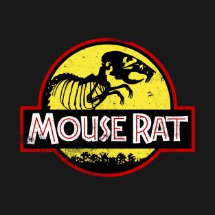 Mouse Rat t-shirts
