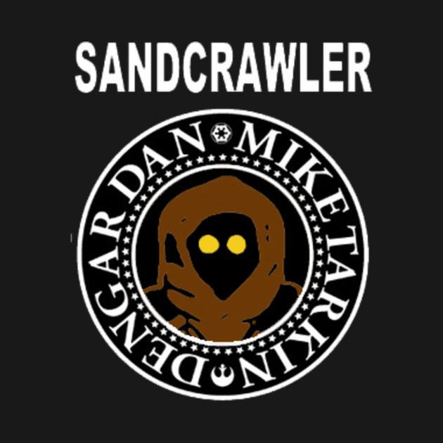 Sandcrawler Logo (Colour)