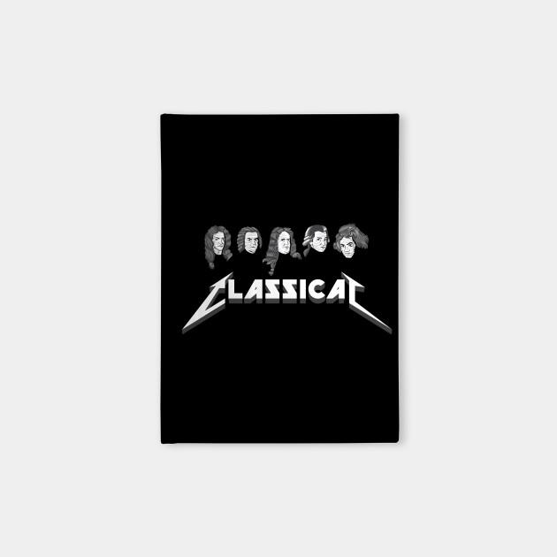 Heavy Classical