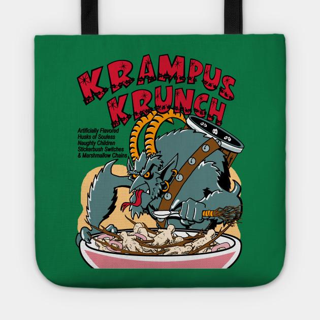 Krampus Krunch