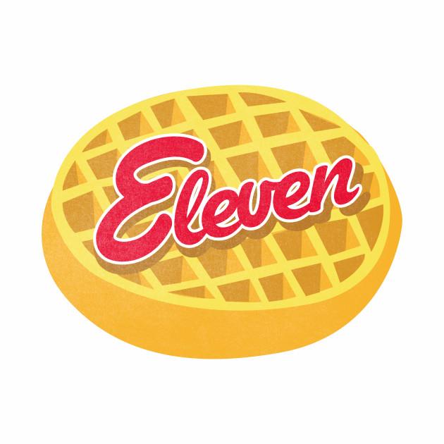 Eleven Eggos