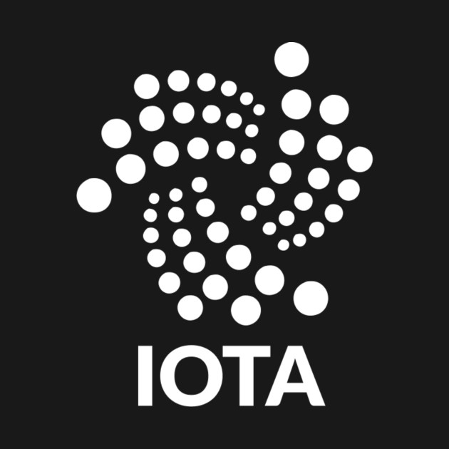 IOTA Crypto Coin