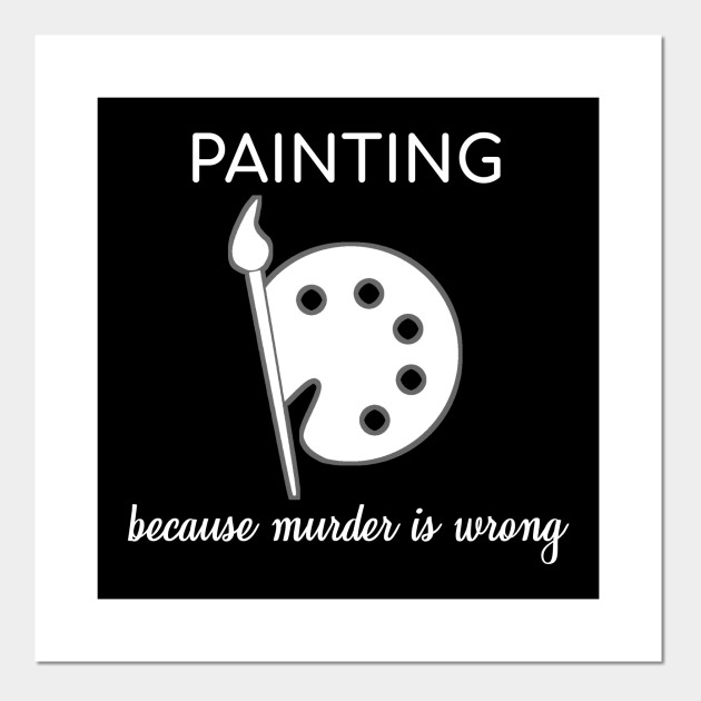 Painting Painter Drawing Artwork Colorful Art Gift