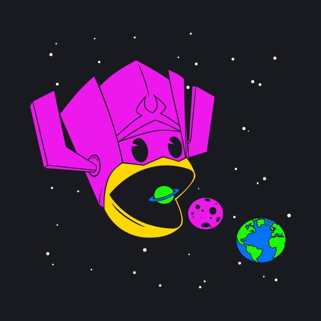 GalacMan