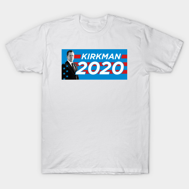 Designated Survivor Schedule 2020 Designated Survivor   Kirkman 2020   Designated Survivor   T Shirt