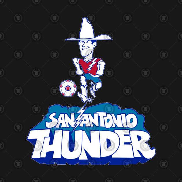 San Antonio Thunder