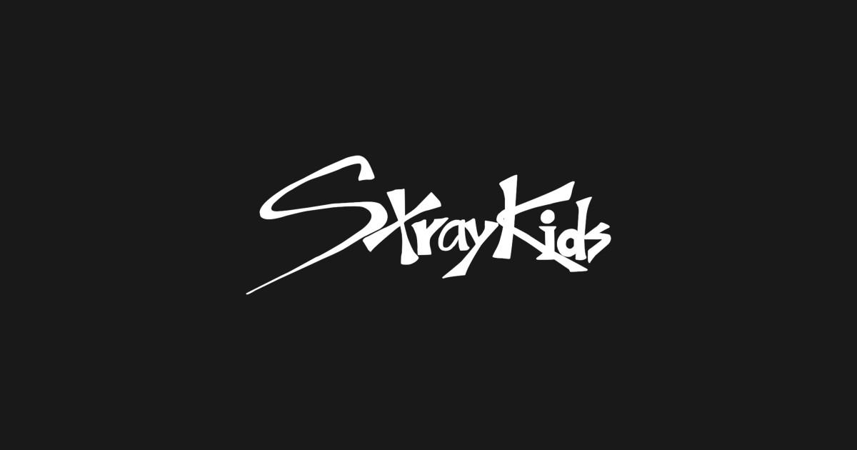 STRAY KIDS LOGO - Stray Kids Logo - T-Shirt | TeePublic