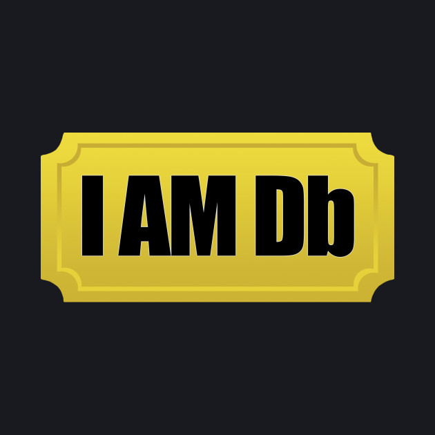 I AM Db