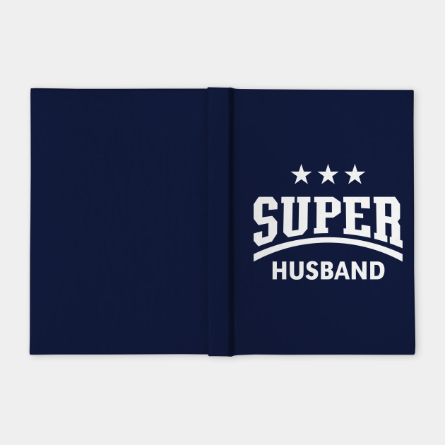 Super Husband (White)
