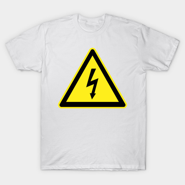 LIMITED EDITION. Exclusive Signs Hazard Warning Electricity - Signs ...