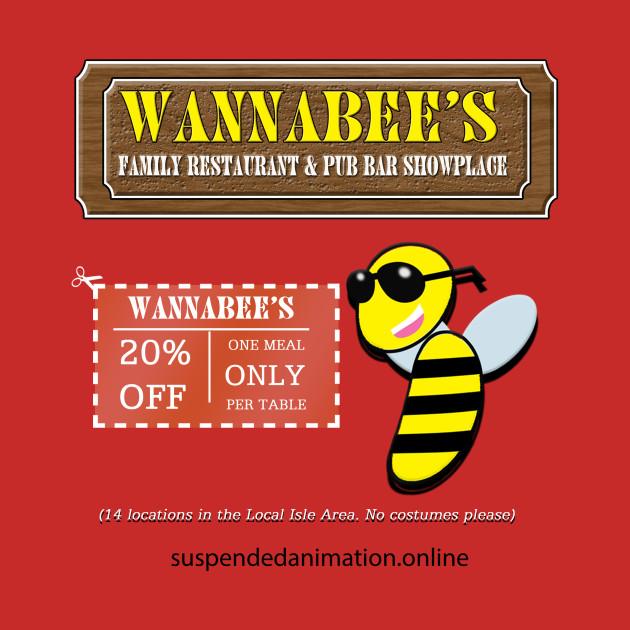Wannabee's