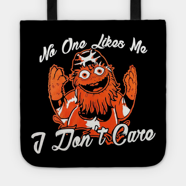 6621ebd312a No One likes Me. - Gritty - Tote