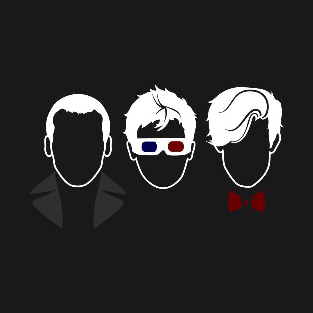 The Doctors Three