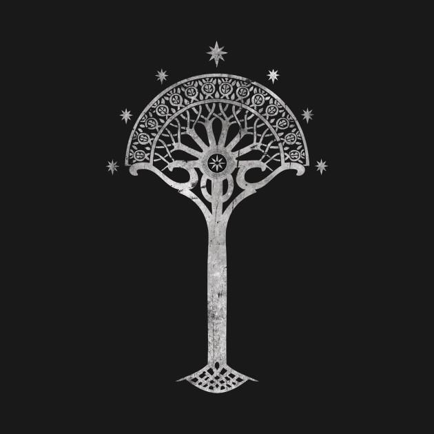 Downfallen Kingdom Lord Of The Rings T Shirt Teepublic