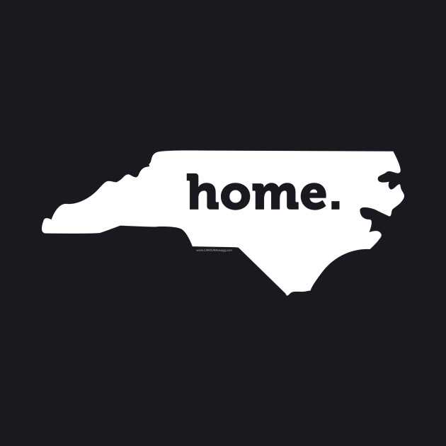 North Carolina Homeland State