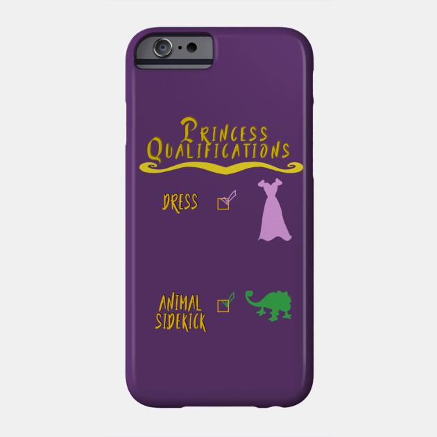 release date 33a93 c3524 Princess Qualifications (Rapunzel Version)