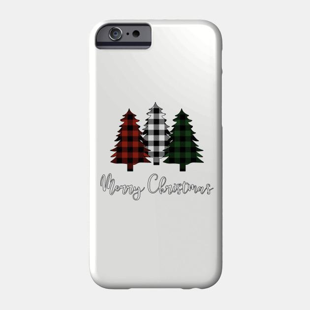 Merry Christmas Tree Xmas Christmas Phone Case