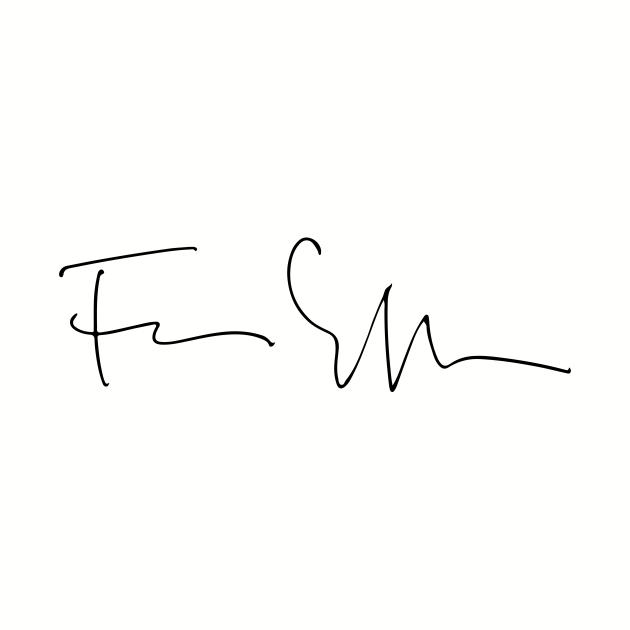 Francis Ford Coppola's Signature