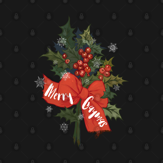 Merry Gaymas