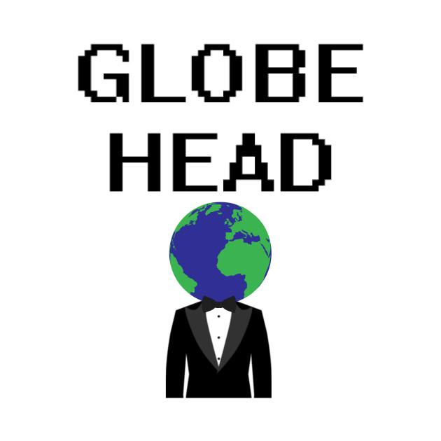 Globe Head
