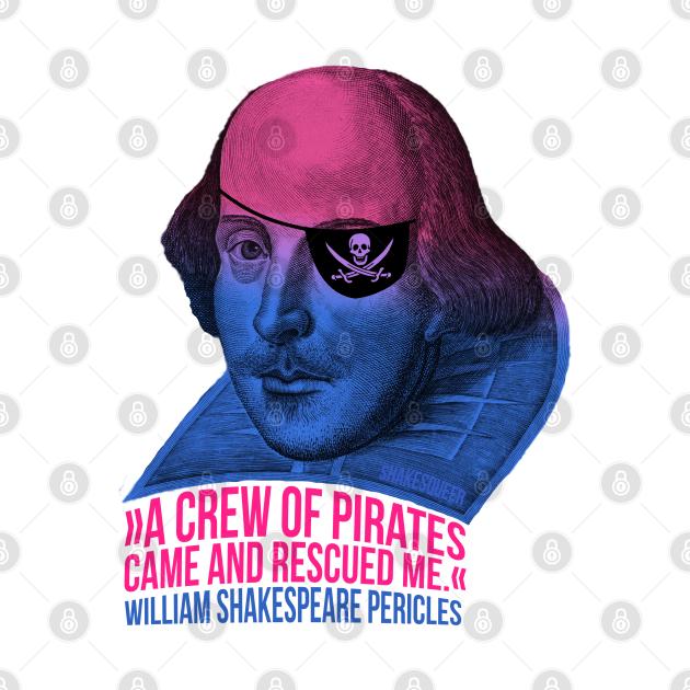 Pirate Shakespeare