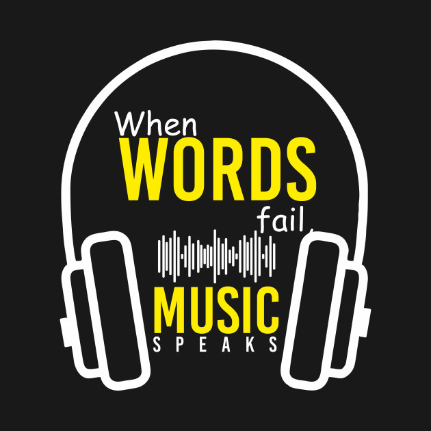 Music Lover Quotes 3