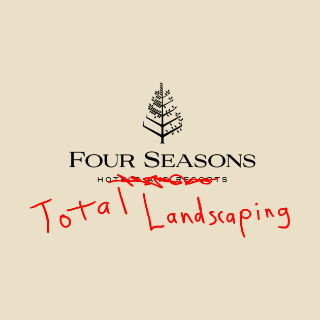 4 Season Total Landscaping