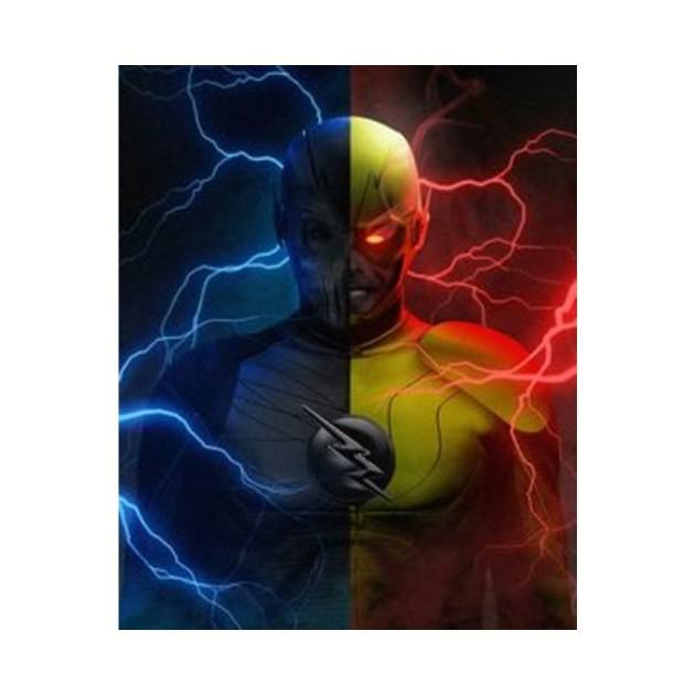 The Flash Villans