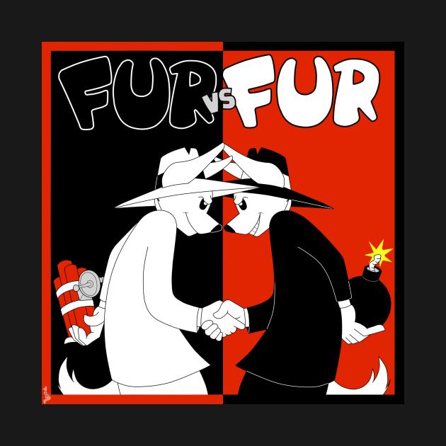 FUR vs FUR