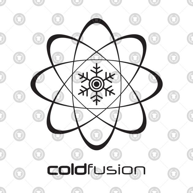 COLD FUSION T-SHIRT COLD FUSION