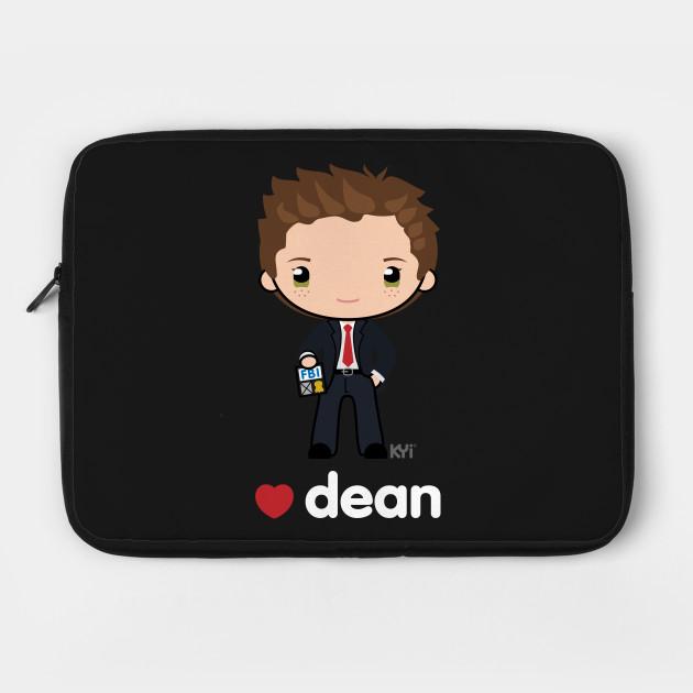Love Dean - Supernatural
