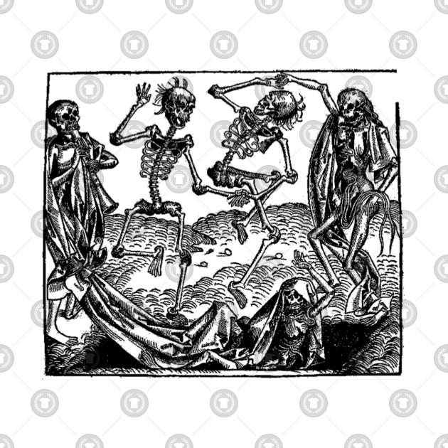 Black Death Dance