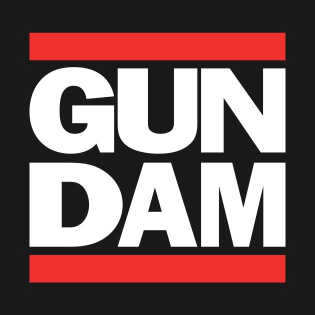 GUN DAM