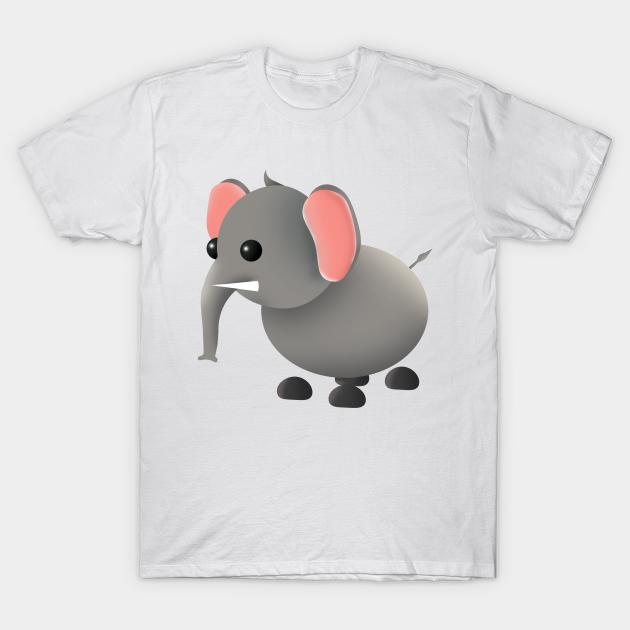 Adopt Me Elephant Adopt Me T Shirt Teepublic 1,773 transparent png illustrations and cipart matching elephants. adopt me elephant